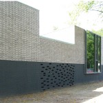 Wilhelminaschool / UArchitects