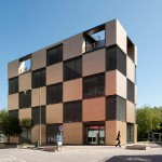 NIK / Atelier Thomas Pucher & Bramberger