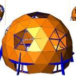 Многогранные структуры
