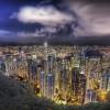 Гонконг, Пик