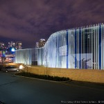 Ontario House for the 2010 Vancouver Winter Olympic Pavilion / Hariri Pontarini Architects