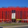 Здание «Штрих Код»