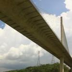 Под мостом Centennial