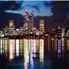 Австралия. Гавань