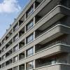 Жилой комплекс Westgarten по проекту Stefan Forster Architekten