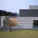 Honsinzi House / SPLK...