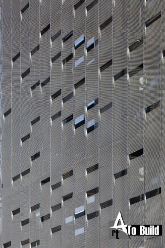 Caja De Guadalajara Office Building